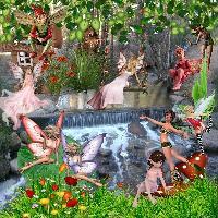 My Fairy Village