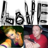 LOVE!!(: