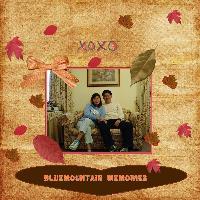 Bluemountain memories