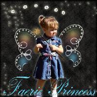 Faerie Princess
