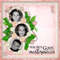 Gods Masterpeices