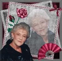 Sweet Nana Fern