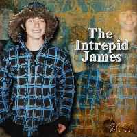 The Intrepid James