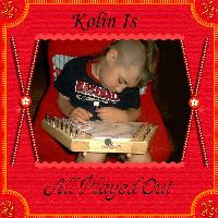 Kolin And His Auto Harp