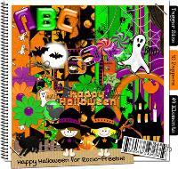 Happy Halloween - Freebie
