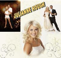 Julianne Hough ~ Dancing With The Stars