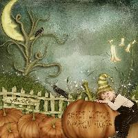 Pumpkin Tide