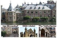 Het Binnenhof-DEN HAAG-The Netherlands