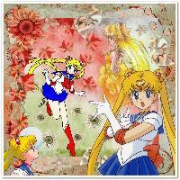 Sweet Sailor Moon