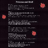 Princess and Shell