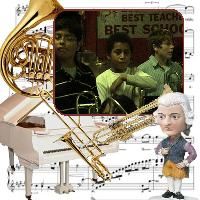 the schoolband