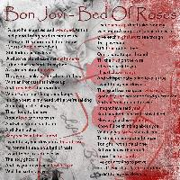 Bon Jovi -Bed Of Roses CHALLENGE!!!
