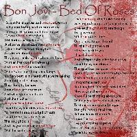 Bon Jovi -Bed Of Roses CHALLENGE!!!