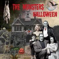 Munsters    halloween