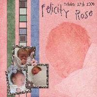 Felicity Rose