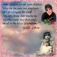 Kahlil Gibran Children