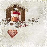~*~*Winter Wonder*~*~
