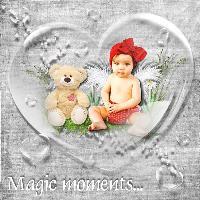 Magic moments......