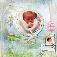 ~Sweet Baby Felicity Rose~