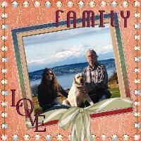 Family Photo extract