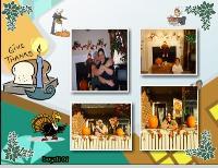 Happy Thanksgiving SBF Friends & Fans
