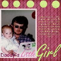 daddys lil girl