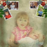 Rebekah and Jake