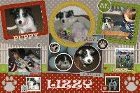 Puppy Lizzy