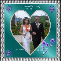 Timaru Wedding