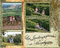 Vakantie 2008 Marqueyssac