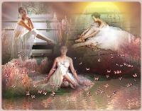 Dreamy Dancers 2.....