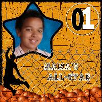 Mama's All Star