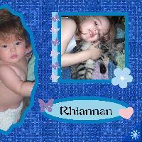 Rhiannan