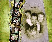 family **FINALLY**