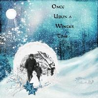 Once Upon a Winter Time