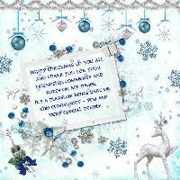 Happy Christmas SBF