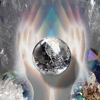 Crystals and A Ball