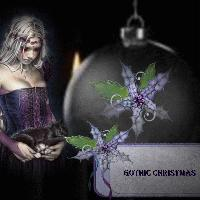 A Gothic Christmas time