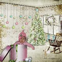 Little Elf Rowan