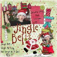 Jingle bells - Jesse bells