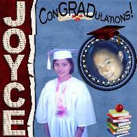 Cousin Joyce