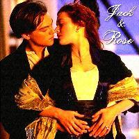 ~Jack & Rose~