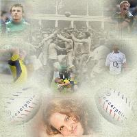Dreaming of Rugby