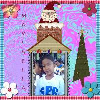 gabriel's friend  marinella