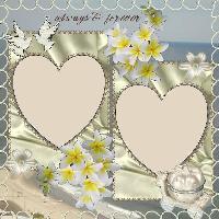 Frangipani Flowers Challenge A