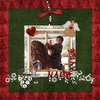 Mati Christmas 2009