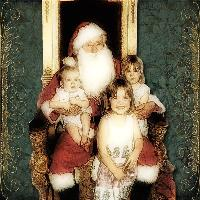 Christmas - many Years Ago