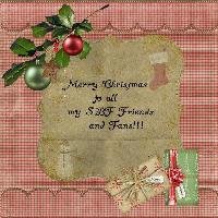 ~*~*Merry Christmas*~*~