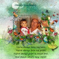 Granddaddy Devino