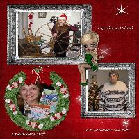 Christmas Gifts 2009